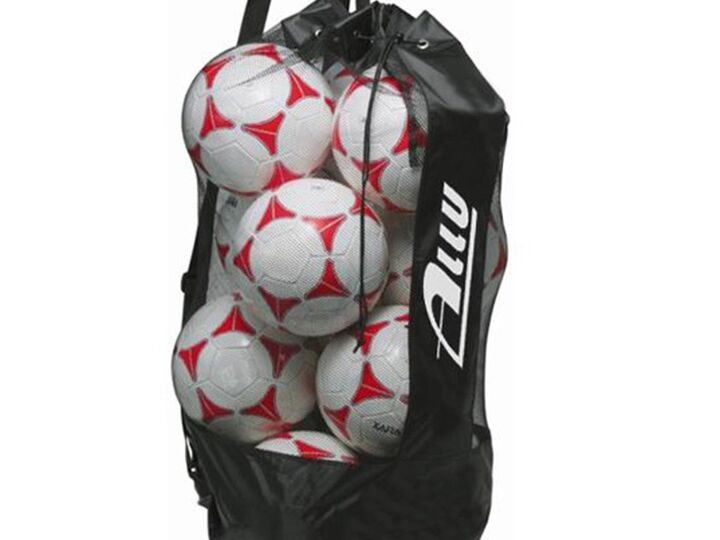 Football Mesh Bag, Football Carry Bag, Promotional Football Bags