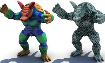 3D Printing Writes Next Chapter in Toy Story