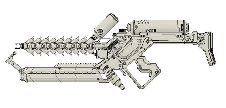 CAD Design - Fusion 360