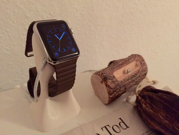 Apple Watch Stand 2