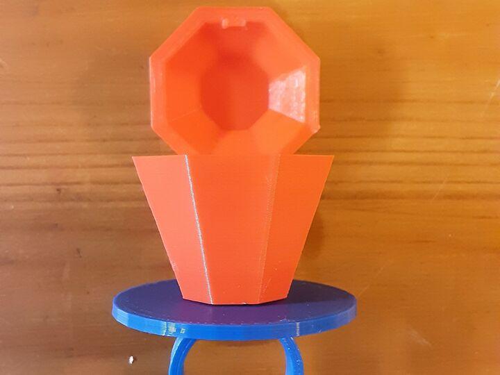 Ring Pop Ring Holder/Box