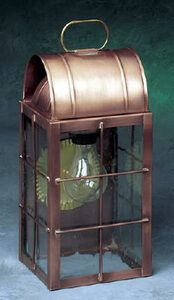 Arch Wall Lantern BT121