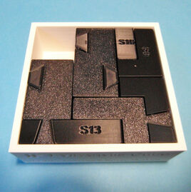 Evil Anvils Cube ✱✱✱