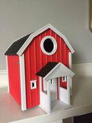Swdish Bird House.jpg