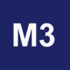 Michael's 3D-Druckerwerkstatt Logo