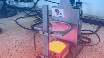 A DIY Microscope for a Micro-Price