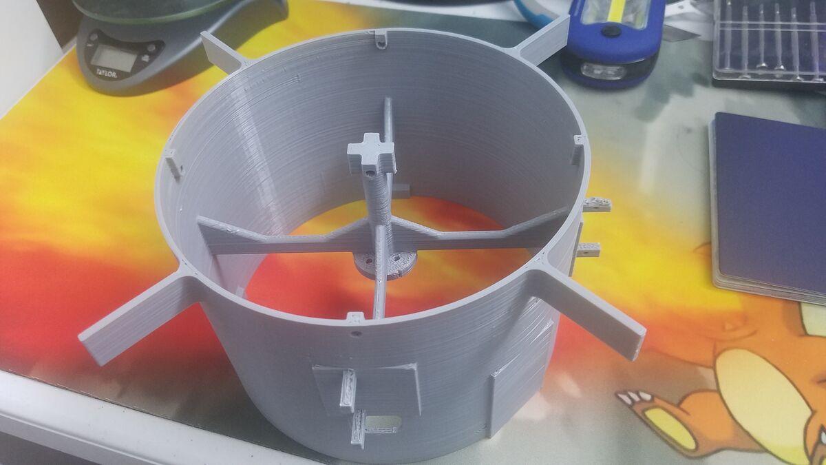 Lulzbot Taz 6 3D Printer (Reviews, Cost, Manual)