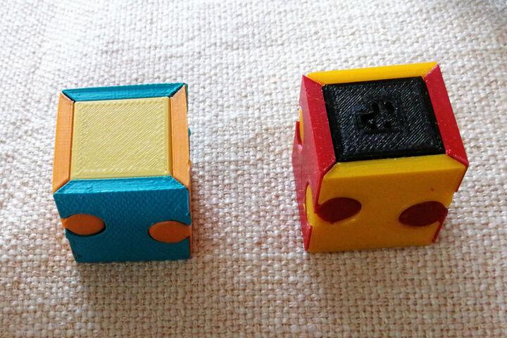 Jigsaw Box ✱✱✱