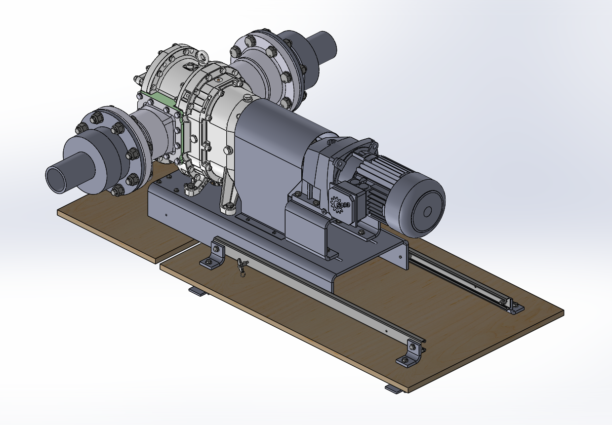 Pump and Motor Rolled Out.PNG