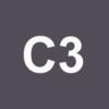 Chief3D Logo