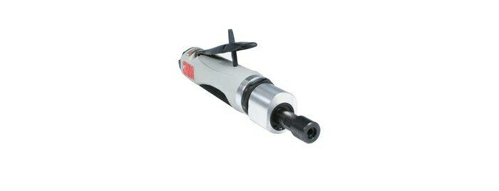 3M 20239 PNEUMATIC DIE GRINDER - 10 IN LENGTH - 1 HP