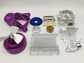 GS Precision Machinery Studio 3D printing photo