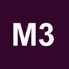 Marc 3D Logo