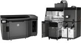 Creabis-2 3D printing photo