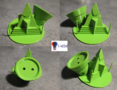 l-id3d l'impression 3d , le dessin 3d 3D printing photo