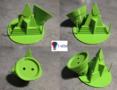 l-id3d l'impression 3d , le dessin 3dPhoto d'impression 3D