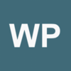 West Print Logo