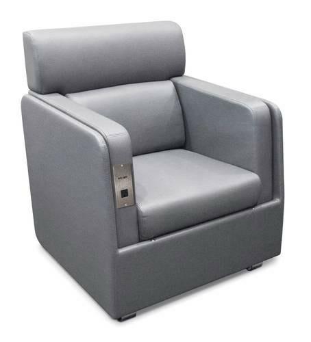 Morph Series Lounge Chair