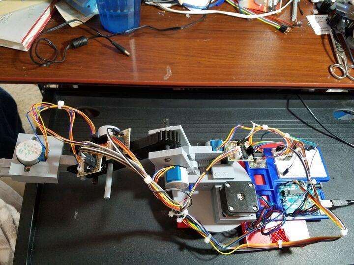 RGS 3D Printing & Design
