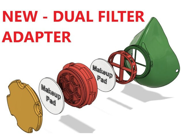 Double+Filter+Adapter+for+the+Makers+Modul
