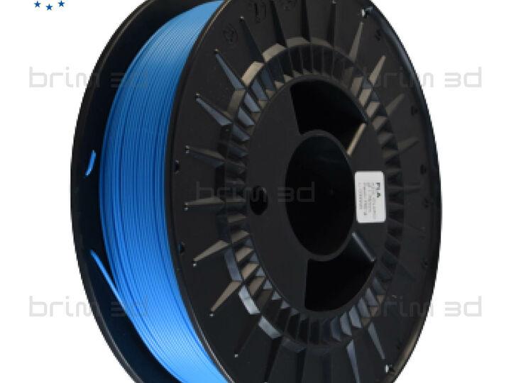 PLA BRIM3D AZUL CLARO - 1,75MM 750G