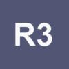 Rinker 3D Printing Logo