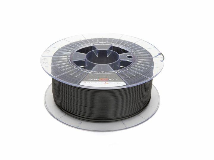 FilamentOne PLA PRO SELECT Matte Black - 1.75mm (1KG)