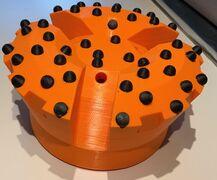 PLA Orange and Black_diameter 250mm.JPG