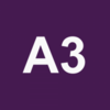 Avi's 3D Printing Logo
