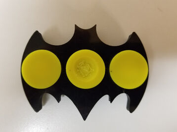 Batman Spinner Complete Kit