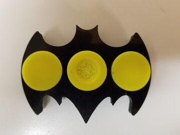 Batman Spinner Complete Kit