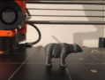 3D Techno 3D printing photo