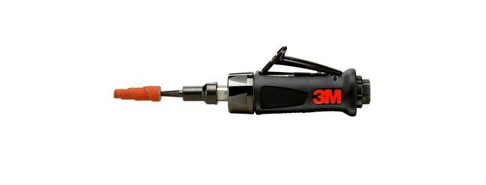 3M 28629 PNEUMATIC DIE GRINDER - 6 IN LENGTH - 1/3 HP