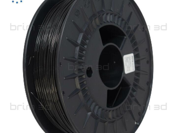 PETG BRIM3D PRETO - 1,75MM 750G