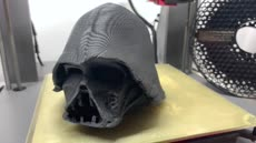 Darth Vader Melted Mask Melo3D.mp4