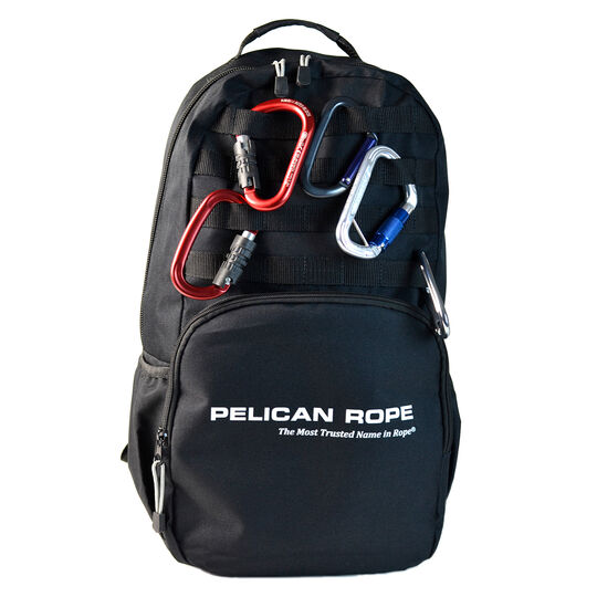 Heavy-Duty Rope Bag