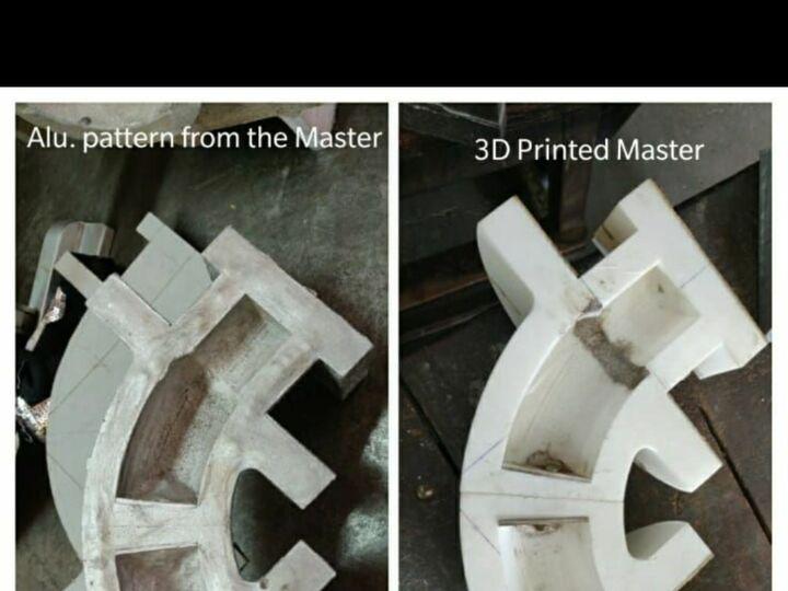 Master patterns