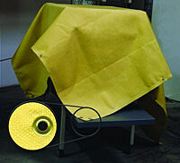 Heat Welding Blanket and Protective Pad