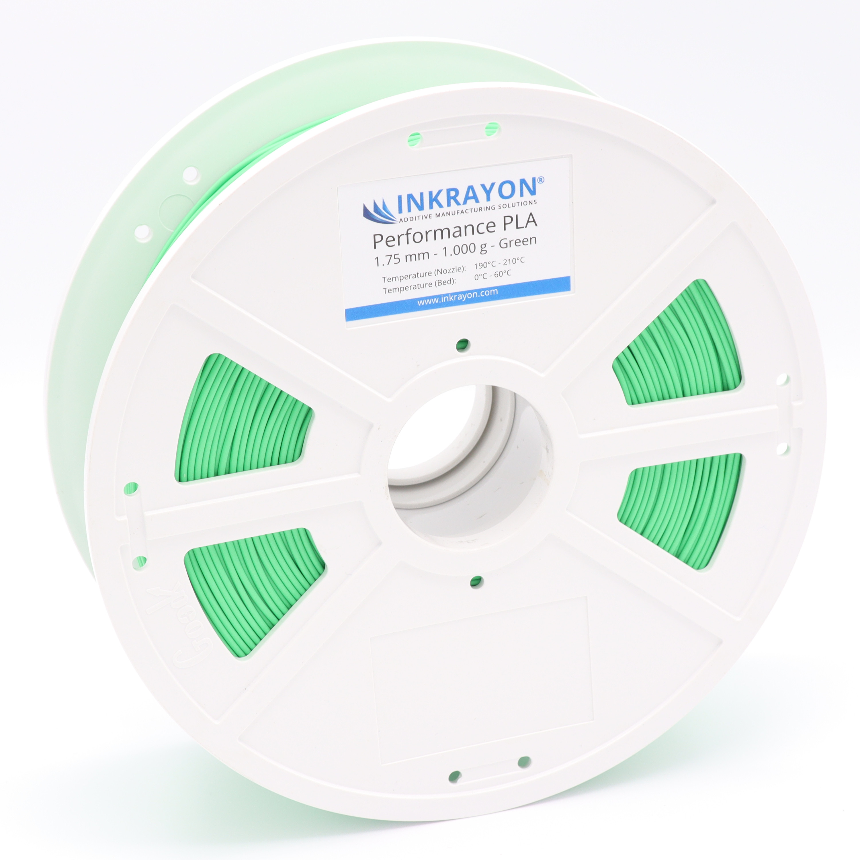 INKRAYON Performance PLA green Fliament.jpeg