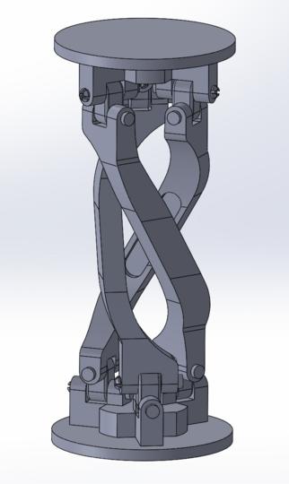 Mechanical CAD Design Services
