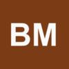 Bluegrass Machine Shop Logo