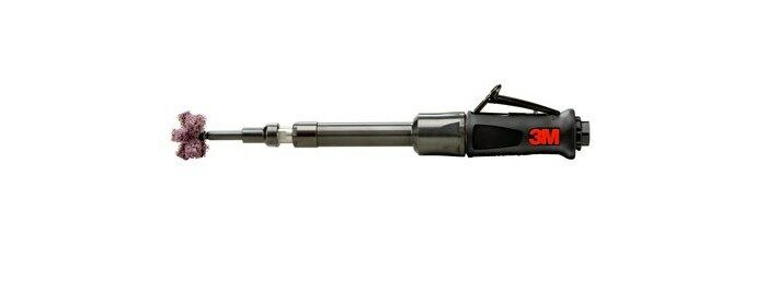 3M 28628 PNEUMATIC DIE GRINDER - 10 1/2 IN LENGTH - 1/3 HP