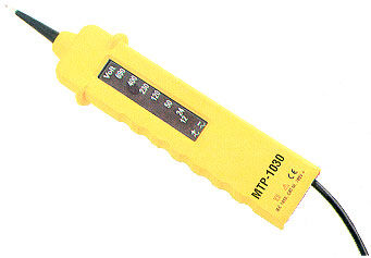 Tes Voltage/Continuity Tester