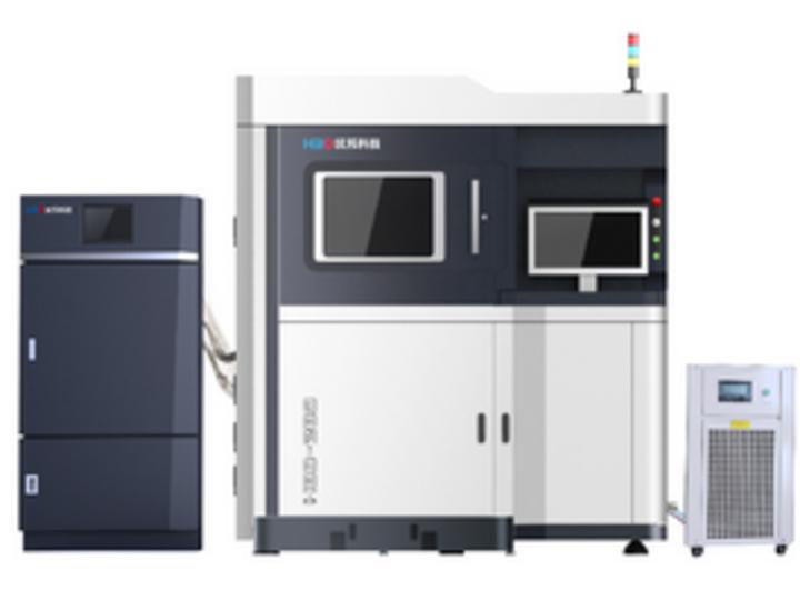 HBD Metal 3D Printer