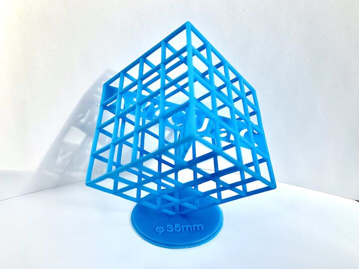 ANYCUBIC Sample