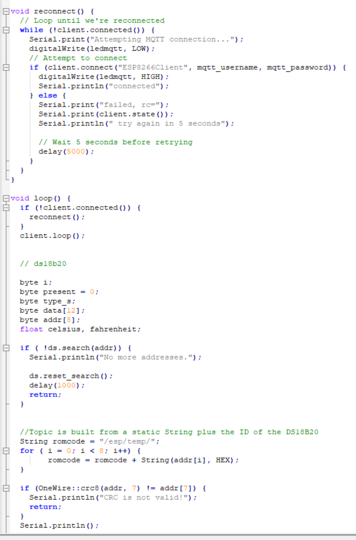 arduino prototyping