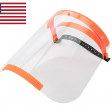 Prusa Protective Face Shield RC3 US version
