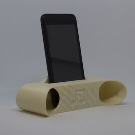 Pes Amplifier