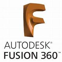 Fusion 360 CAD Design
