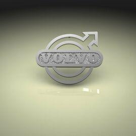 Volvo pendant